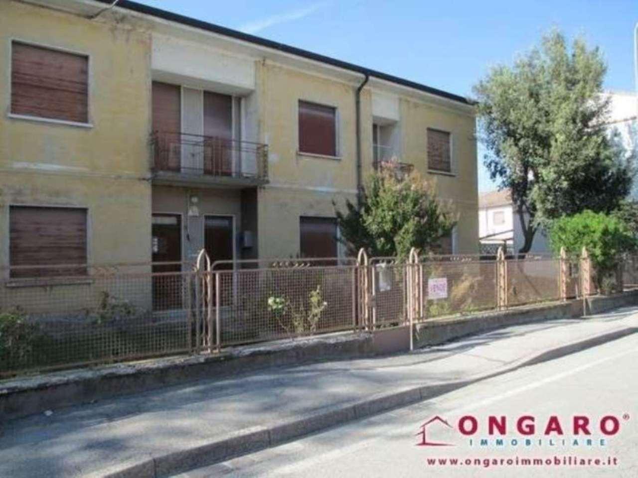 Soluzione Indipendente in vendita a Copparo, 4 locali, prezzo € 30.000 | Cambio Casa.it