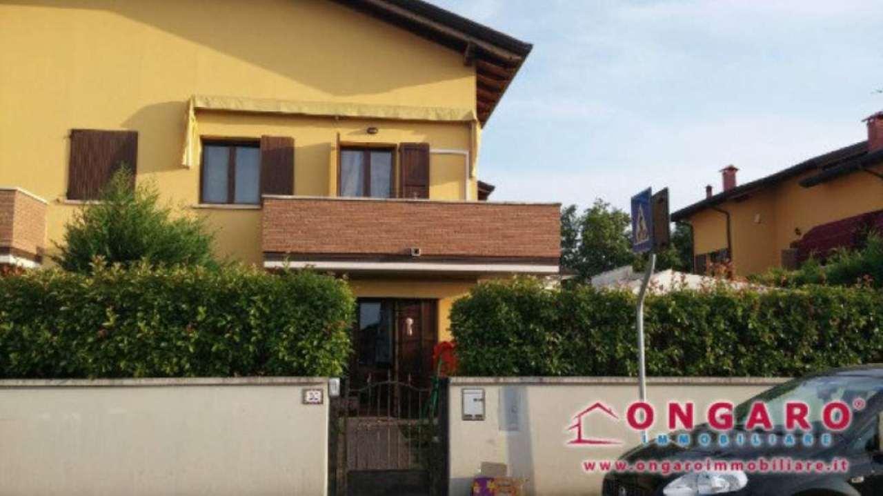 Soluzione Semindipendente in vendita a Copparo, 7 locali, prezzo € 200.000   Cambio Casa.it