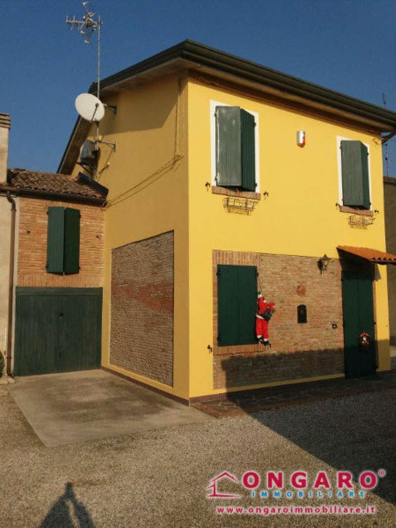 Soluzione Indipendente in vendita a Copparo, 6 locali, Trattative riservate   Cambio Casa.it