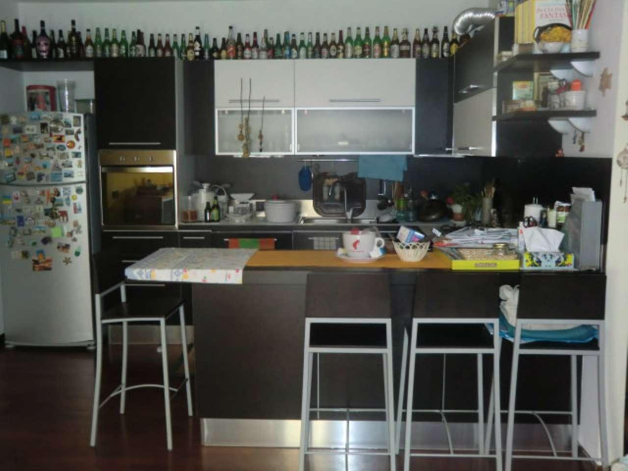 Appartamento in vendita a Padova, 4 locali, zona Zona: 6 . Ovest (Brentella-Valsugana), prezzo € 185.000 | CambioCasa.it