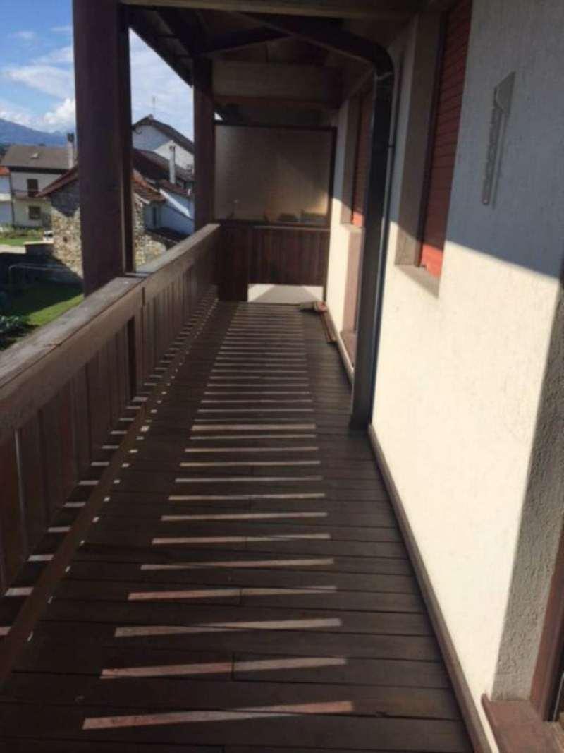 Appartamento in vendita a Trichiana, 7 locali, prezzo € 138.000 | Cambio Casa.it
