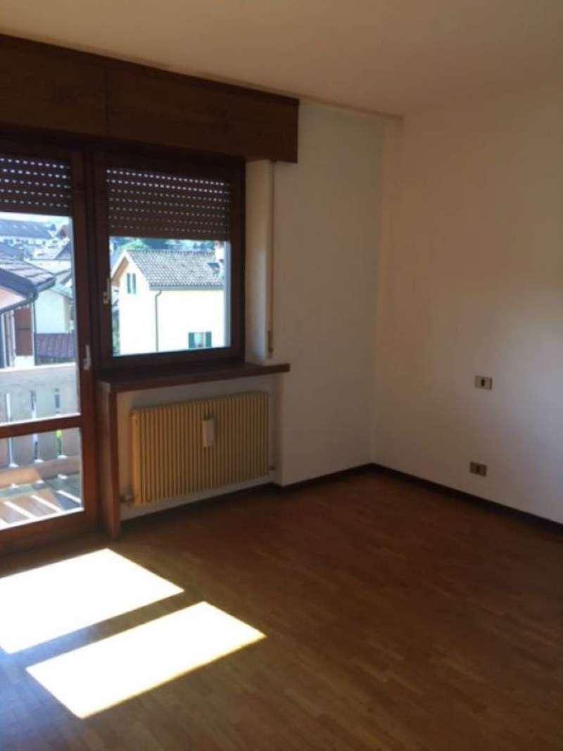 Appartamento in vendita a Trichiana, 7 locali, prezzo € 125.000 | CambioCasa.it