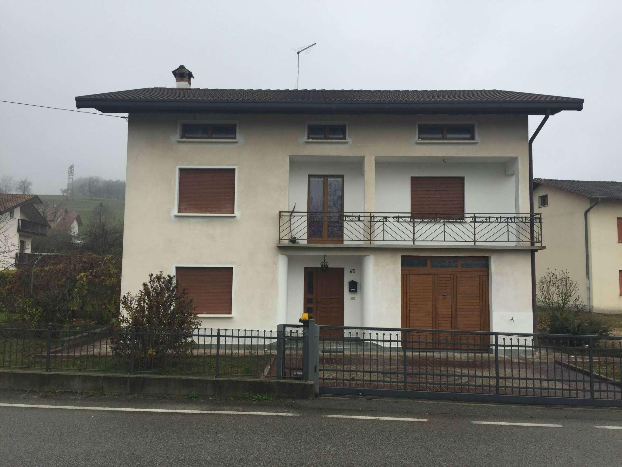Soluzione Indipendente in vendita a Cesiomaggiore, 10 locali, prezzo € 190.000 | Cambio Casa.it