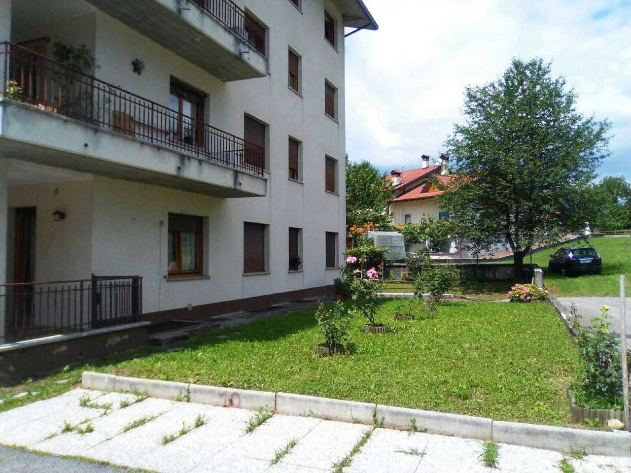 Appartamento in vendita a Mel, 6 locali, prezzo € 125.000 | Cambio Casa.it