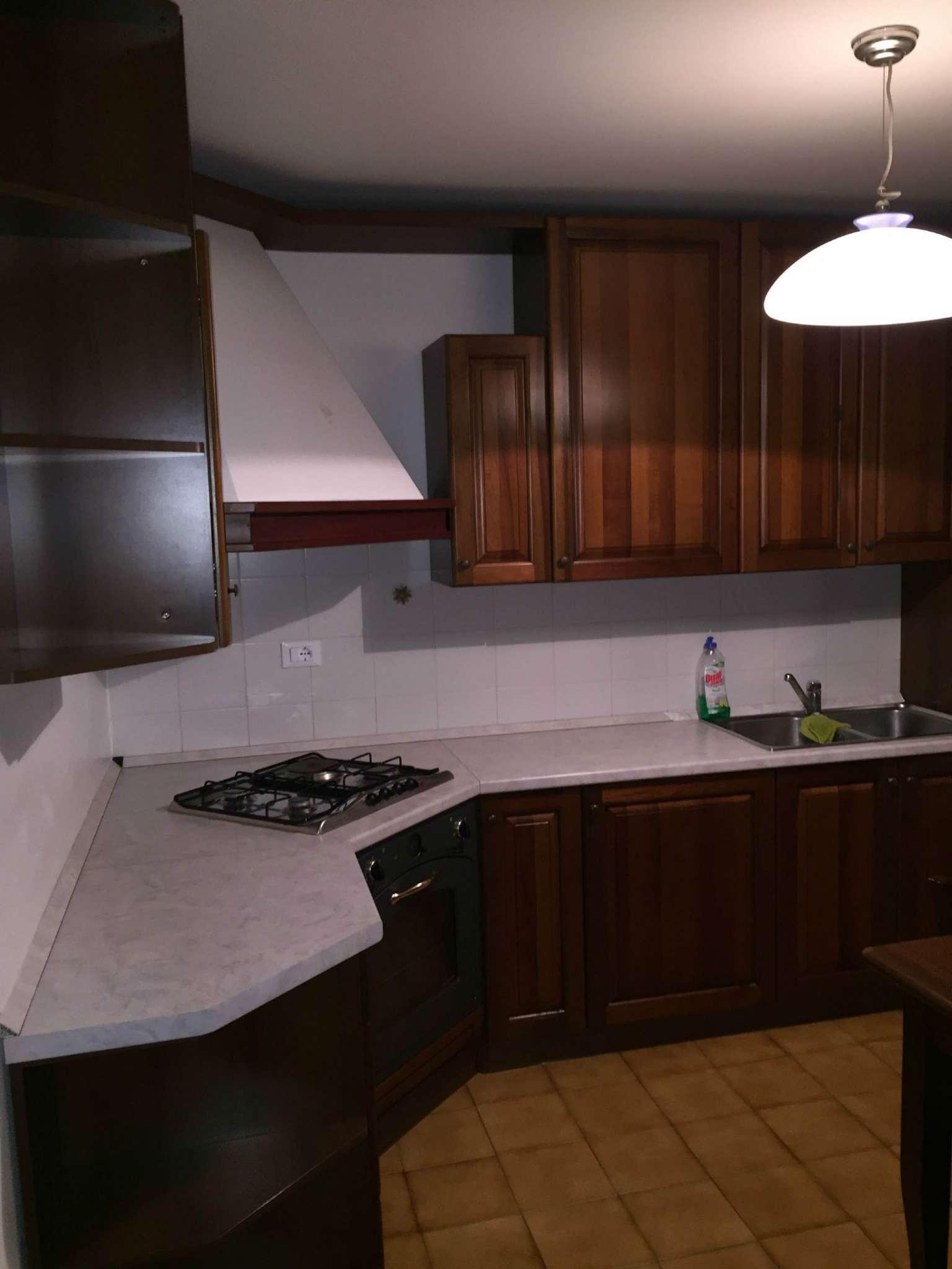Appartamento in vendita a San Gregorio nelle Alpi, 5 locali, prezzo € 85.000   Cambio Casa.it