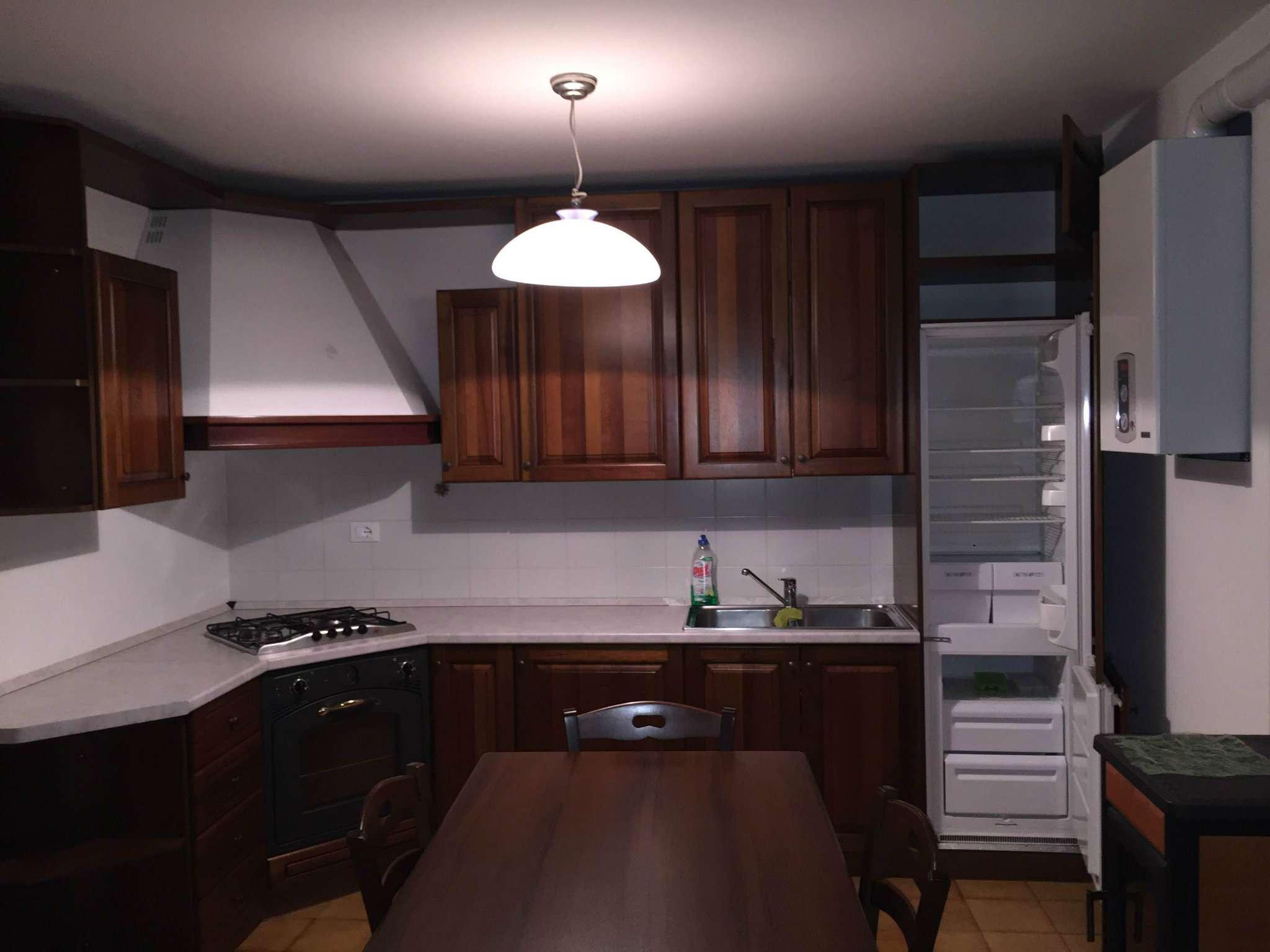 Appartamento in vendita a San Gregorio nelle Alpi, 5 locali, prezzo € 85.000 | Cambio Casa.it