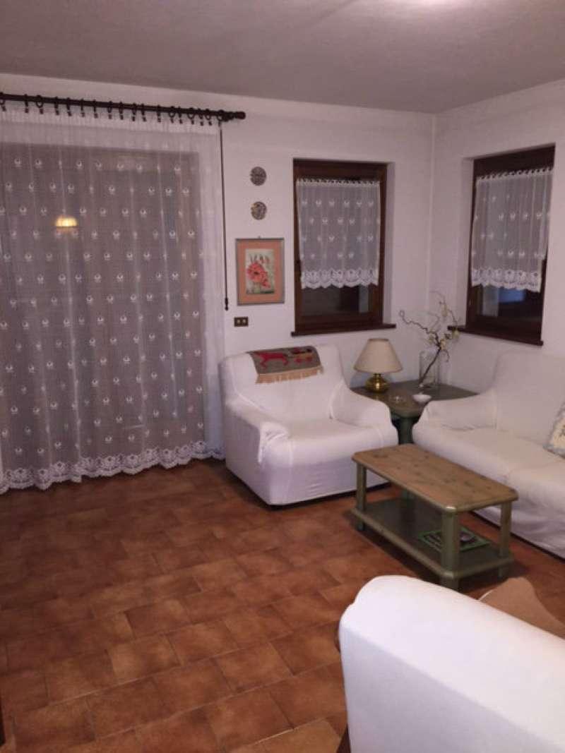 Villa in vendita a Trichiana, 14 locali, Trattative riservate | Cambio Casa.it