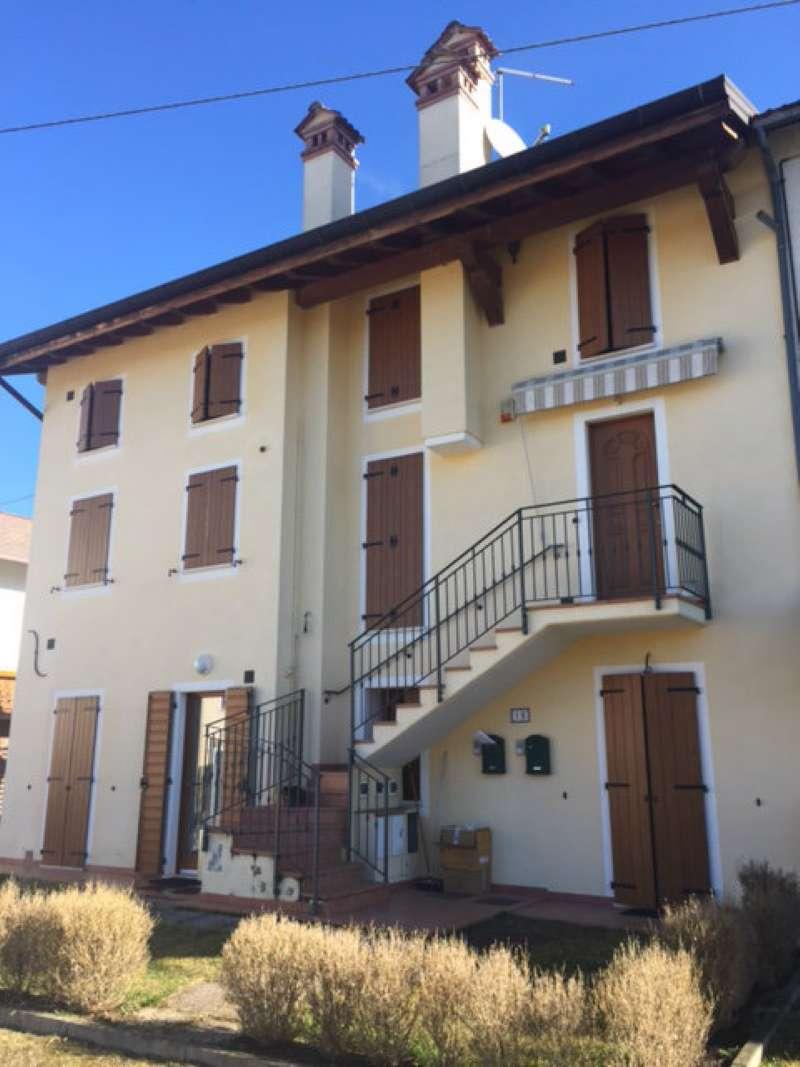 Appartamento in vendita a Limana, 6 locali, prezzo € 119.000 | Cambio Casa.it