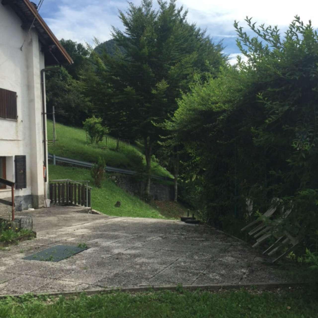 Soluzione Indipendente in vendita a Belluno, 9999 locali, prezzo € 69.000 | CambioCasa.it