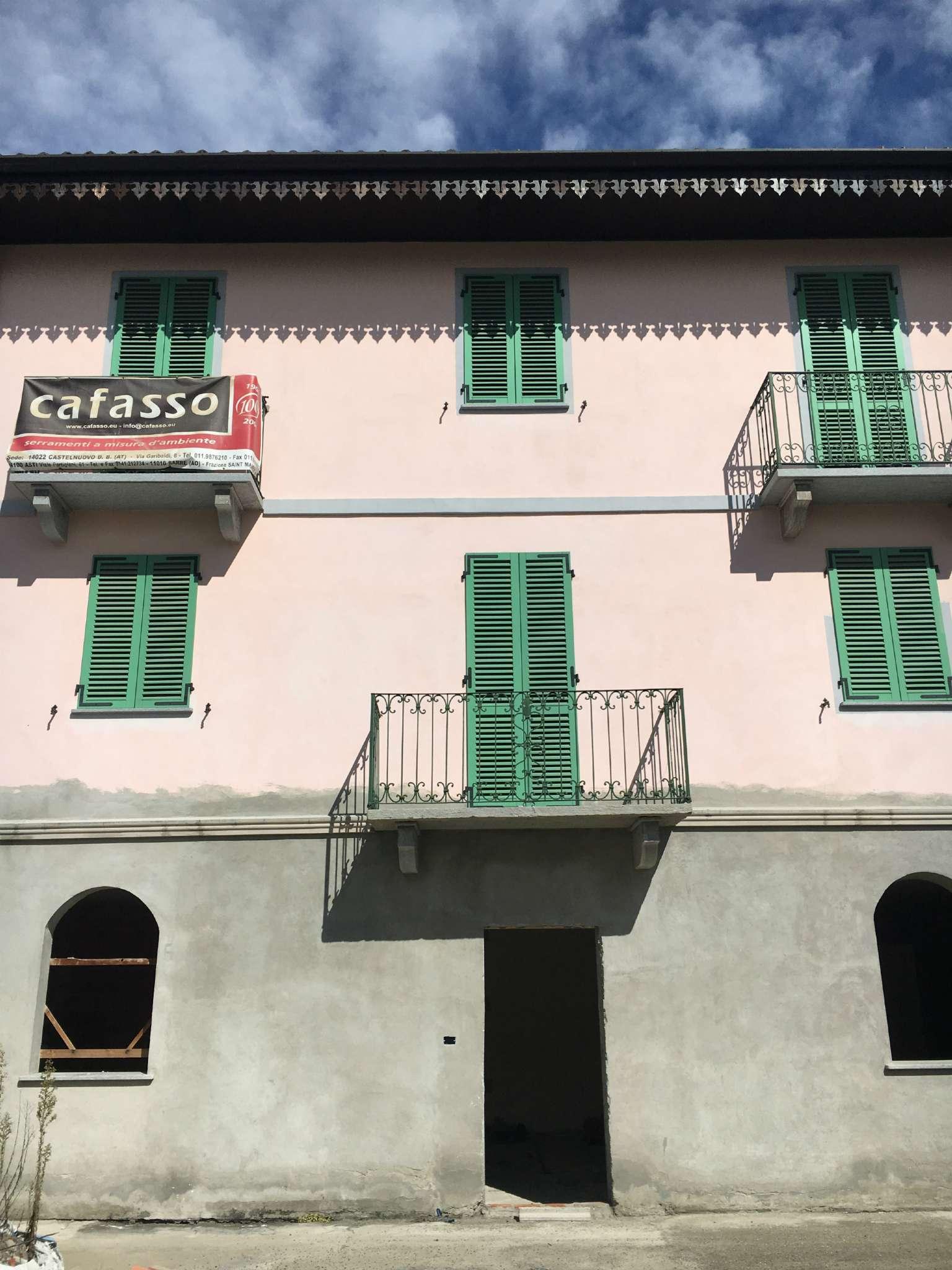 Soluzione Indipendente in vendita a Pino Torinese, 9999 locali, prezzo € 420.000 | CambioCasa.it