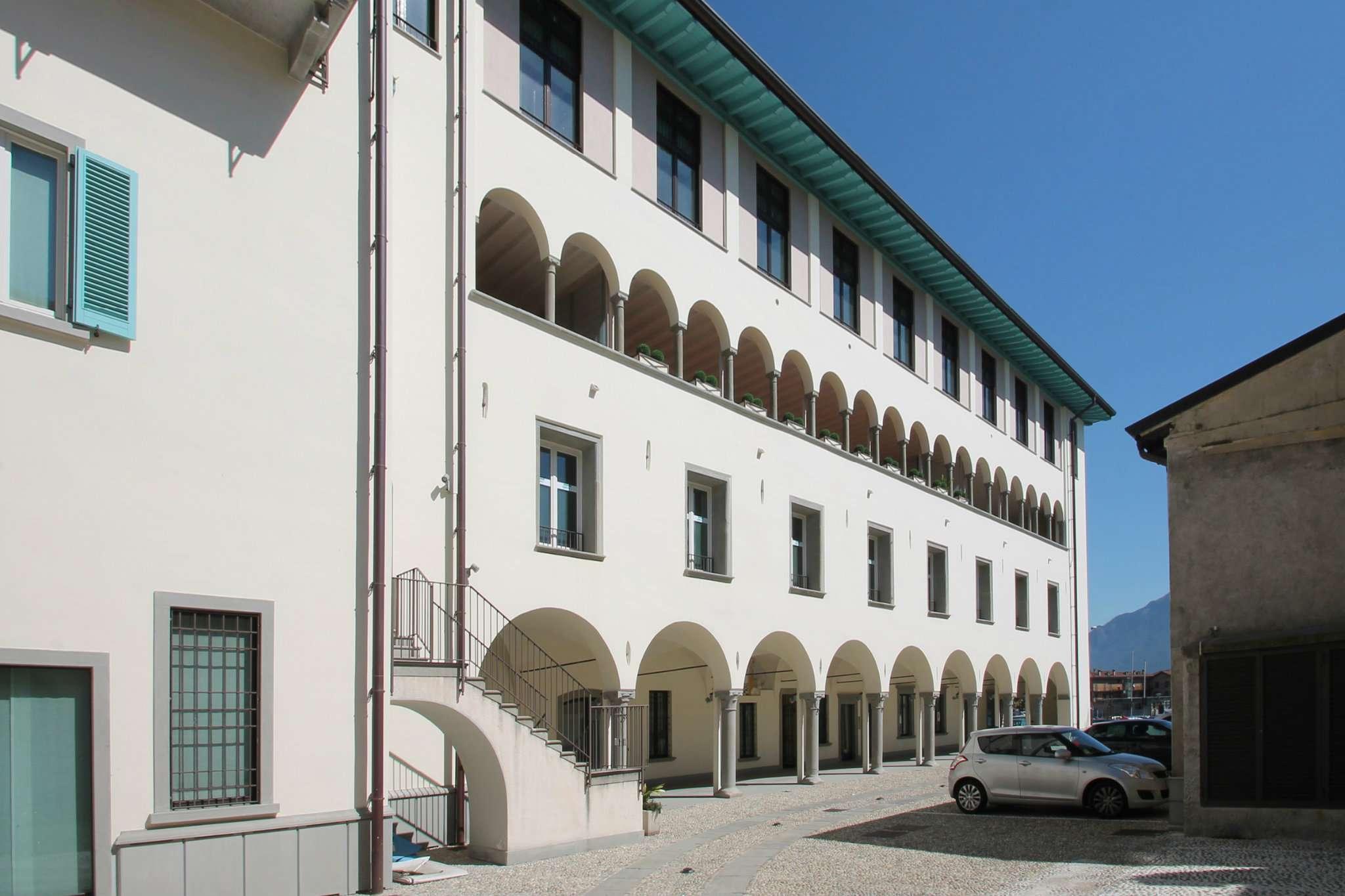 Appartamento in vendita a Lovere, 2 locali, prezzo € 220.000   Cambio Casa.it
