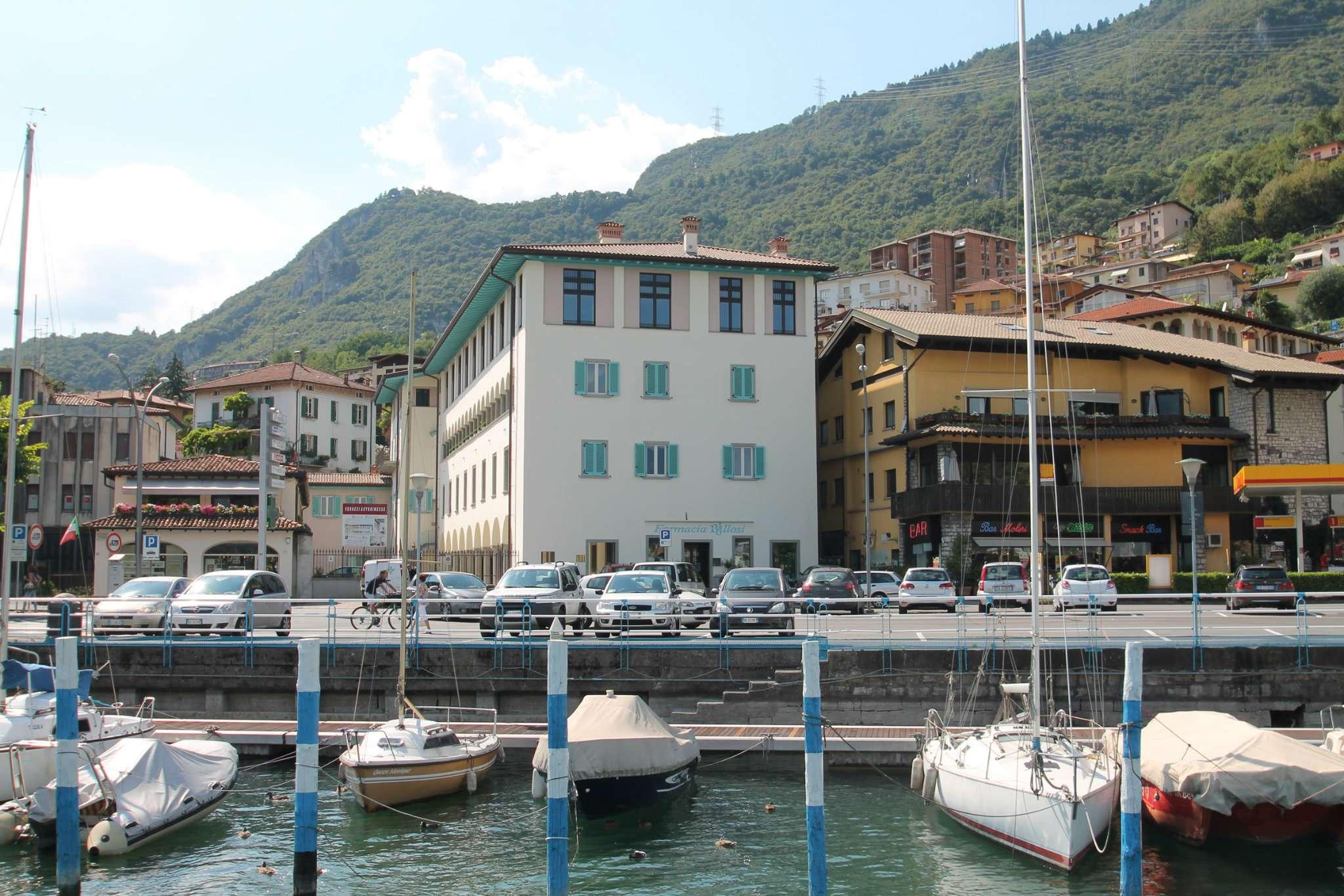 Appartamento in vendita a Lovere, 3 locali, prezzo € 420.000 | CambioCasa.it