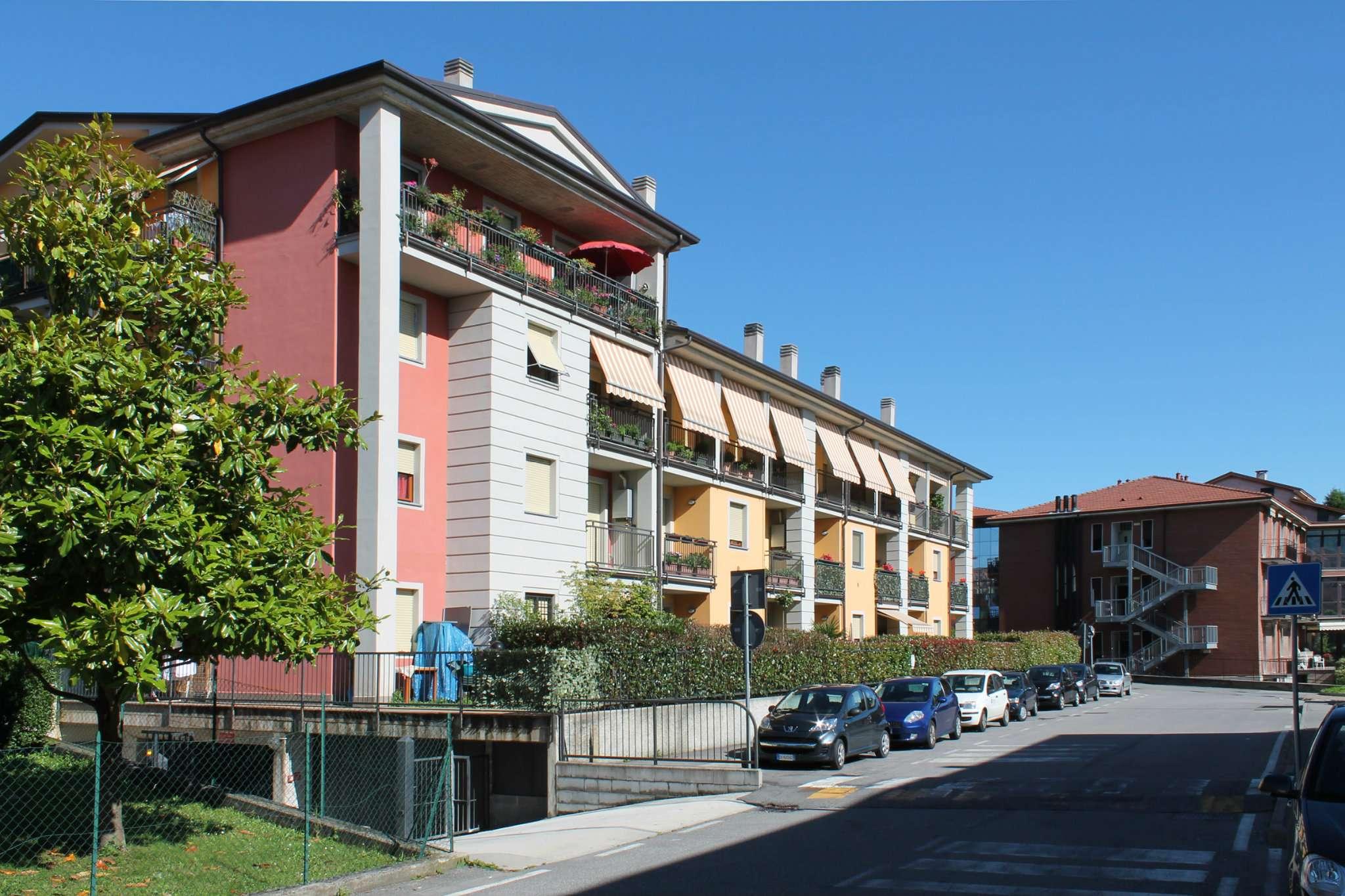 Appartamento in vendita a Brivio, 1 locali, prezzo € 90.000 | Cambio Casa.it