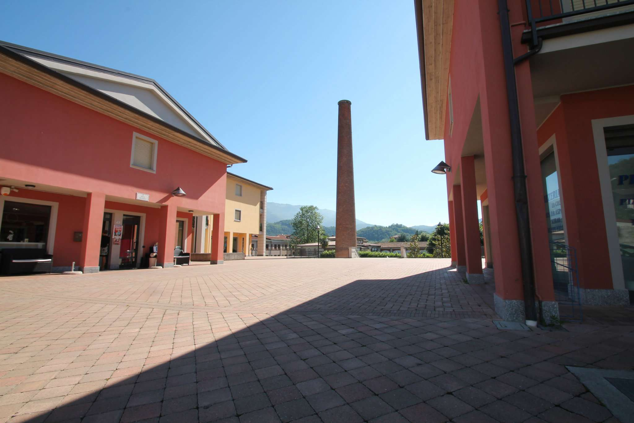 Appartamento in vendita a Brivio, 1 locali, prezzo € 80.000 | Cambio Casa.it