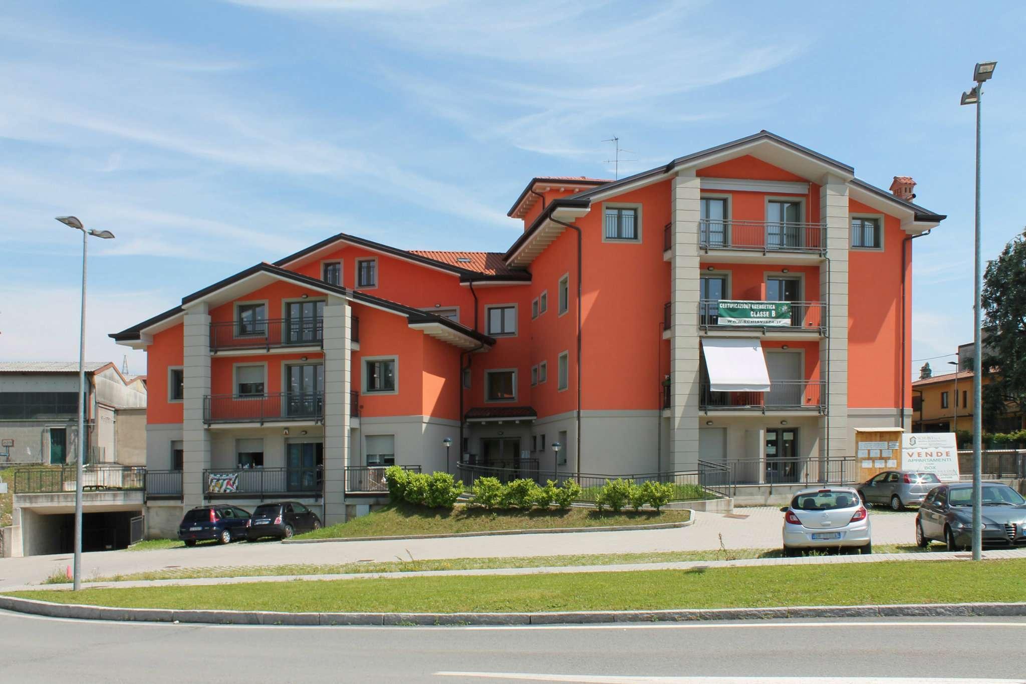 Appartamento in vendita a Cremella, 3 locali, prezzo € 195.000 | Cambio Casa.it