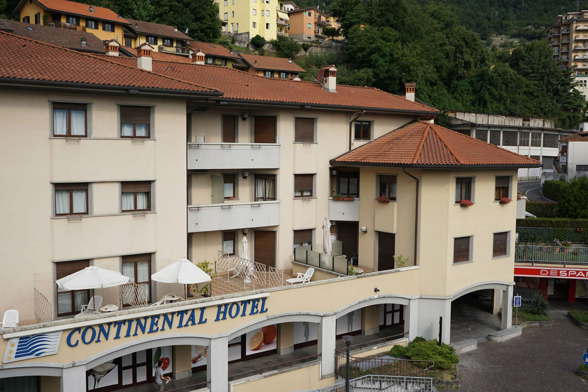 Appartamento in vendita a Lovere, 3 locali, prezzo € 199.000 | Cambio Casa.it