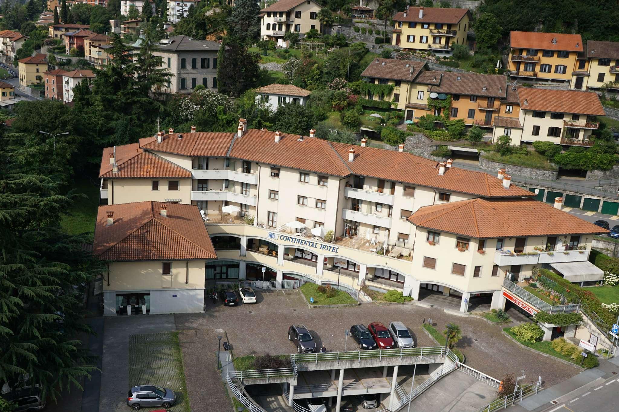 Appartamento in vendita a Lovere, 3 locali, prezzo € 220.000 | CambioCasa.it