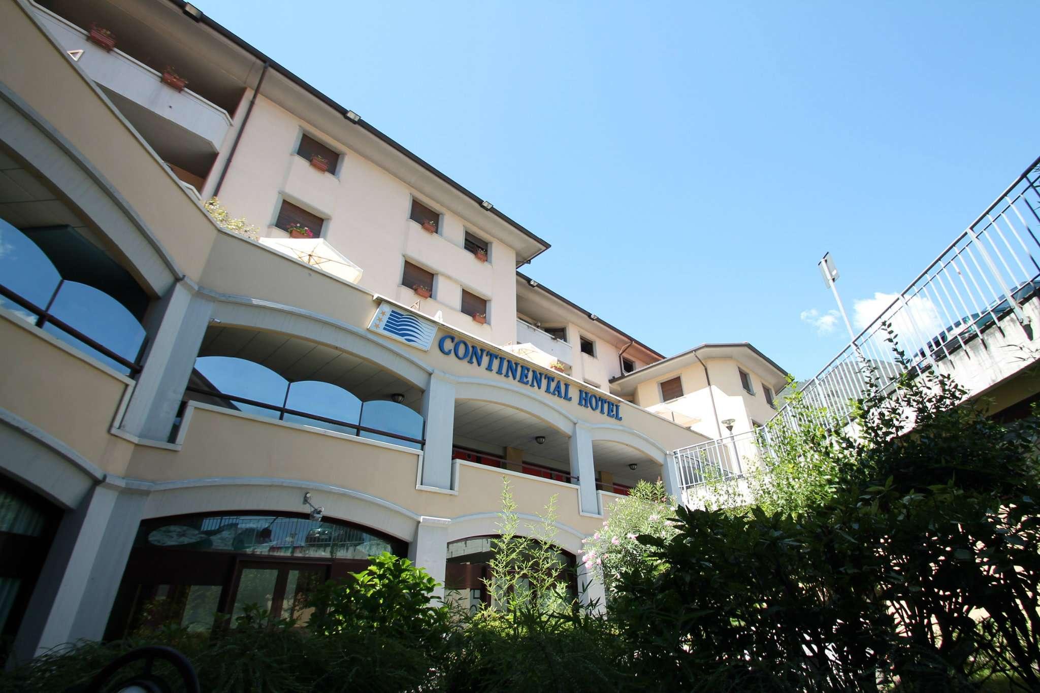 Appartamento in vendita a Lovere, 4 locali, prezzo € 220.000 | Cambio Casa.it
