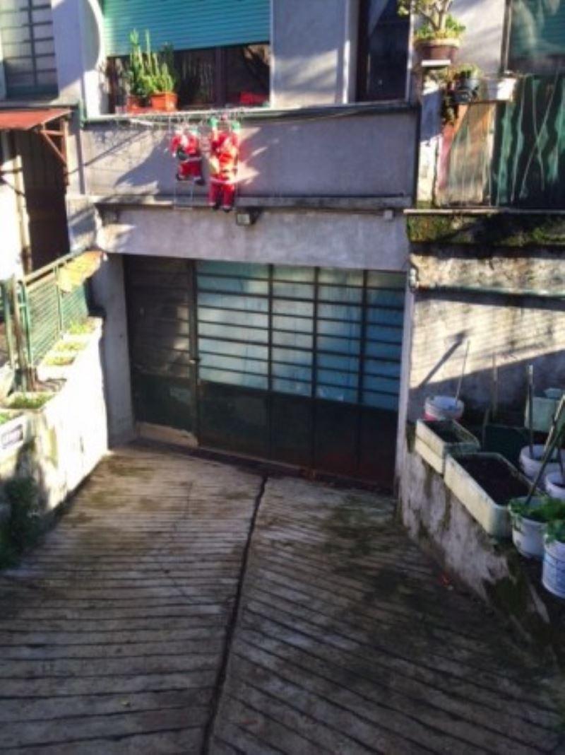 Magazzino in vendita a Milano, 6 locali, zona Zona: 19 . Affori, Bovisa, Niguarda, Testi, Dergano, Comasina, prezzo € 65.000 | Cambio Casa.it