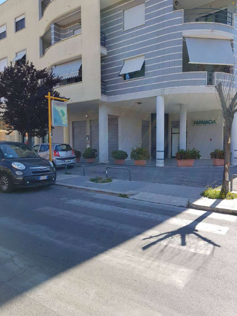 Negozio / Locale in vendita a Sabaudia, 1 locali, prezzo € 130.000 | CambioCasa.it