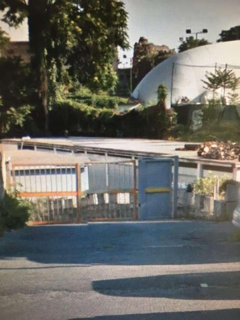 Box / Garage in affitto a Roma, 1 locali, zona Zona: 13 . Tuscolano, Appio Claudio, Villa Lais, Quadraro, prezzo € 160 | Cambio Casa.it