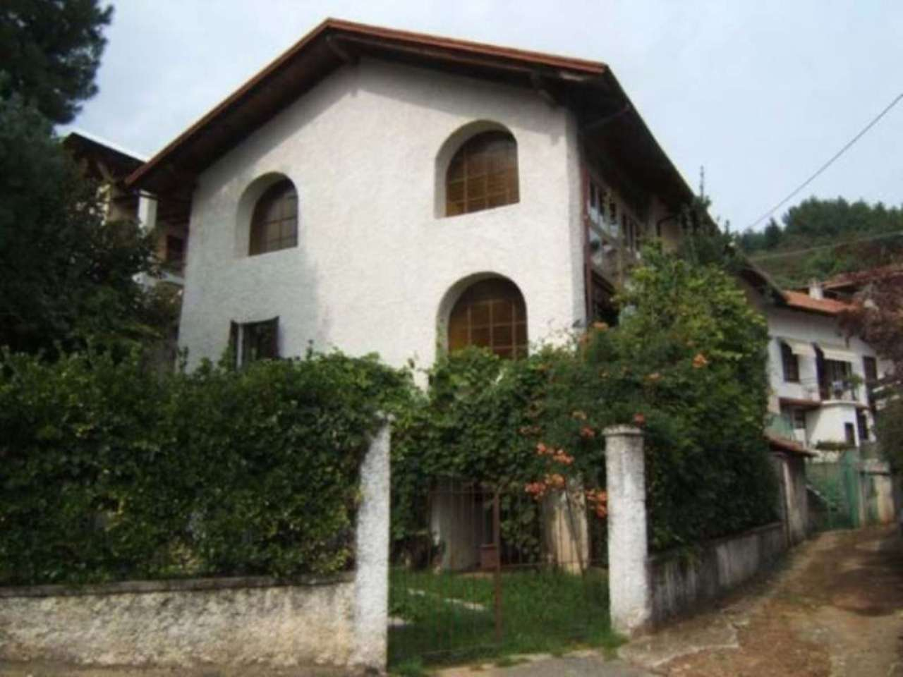 Soluzione Semindipendente in vendita a Cellio, 6 locali, prezzo € 59.000 | Cambio Casa.it