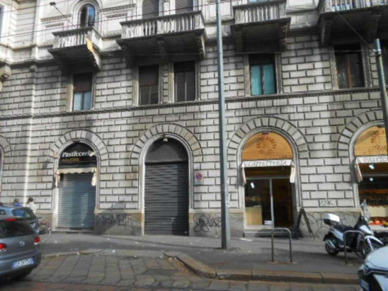 Box / Garage in affitto a Milano, 1 locali, zona Zona: 12 . De Angeli, Vercelli, Washington, Sicilia, S. Michele del Carso, prezzo € 125 | Cambio Casa.it