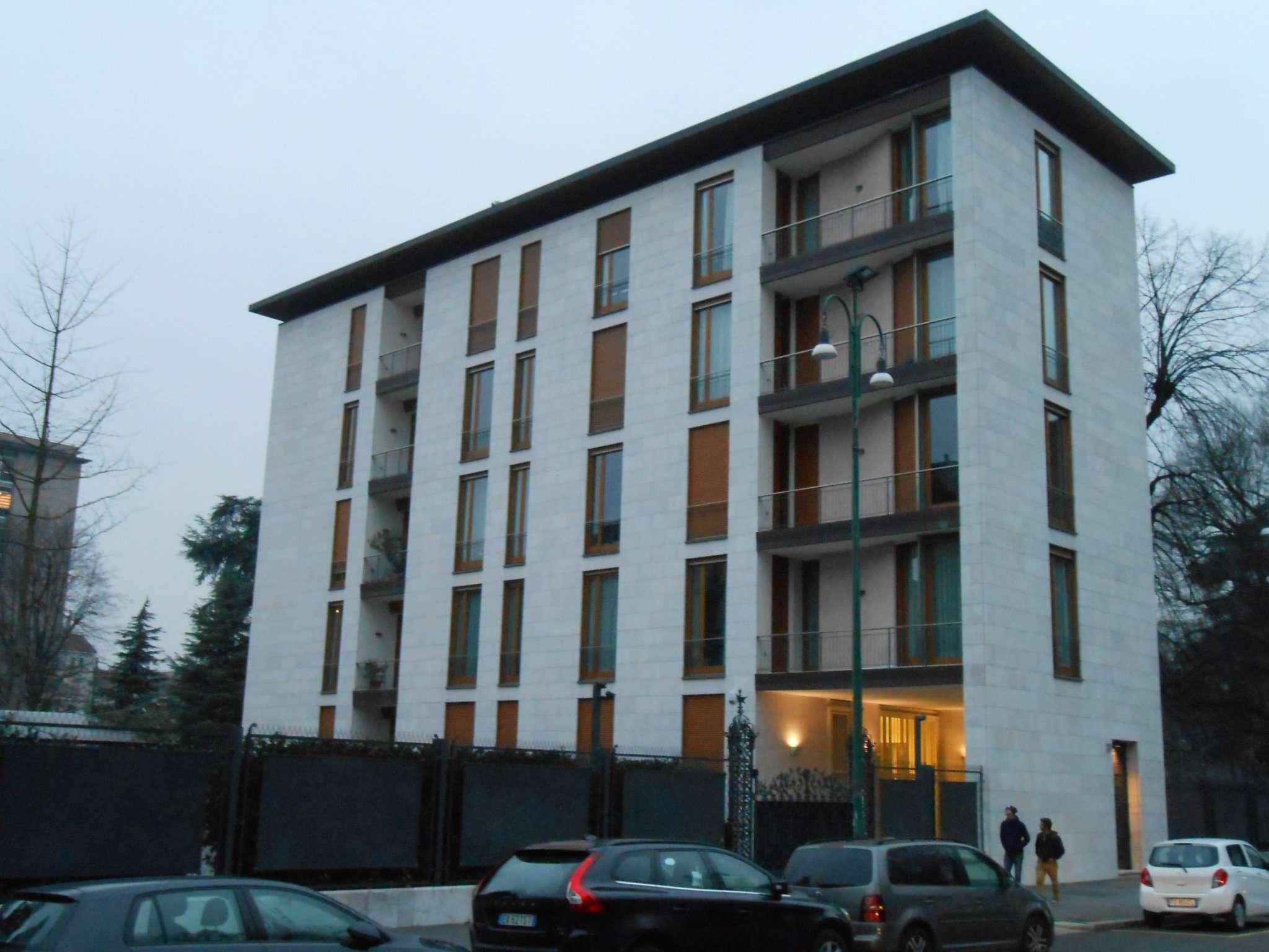 Appartamento in affitto a Milano, 2 locali, zona Zona: 1 . Centro Storico, Duomo, Brera, Cadorna, Cattolica, prezzo € 1.600   Cambio Casa.it