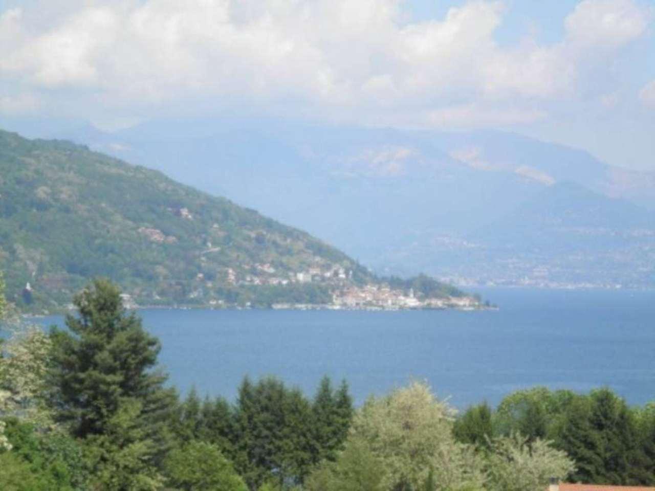 Bilocale Ranco Via Ronchetto 1