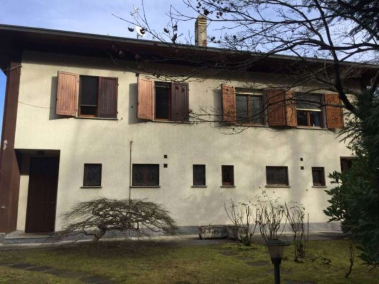 Bilocale Ranco Via Ronchetto 7