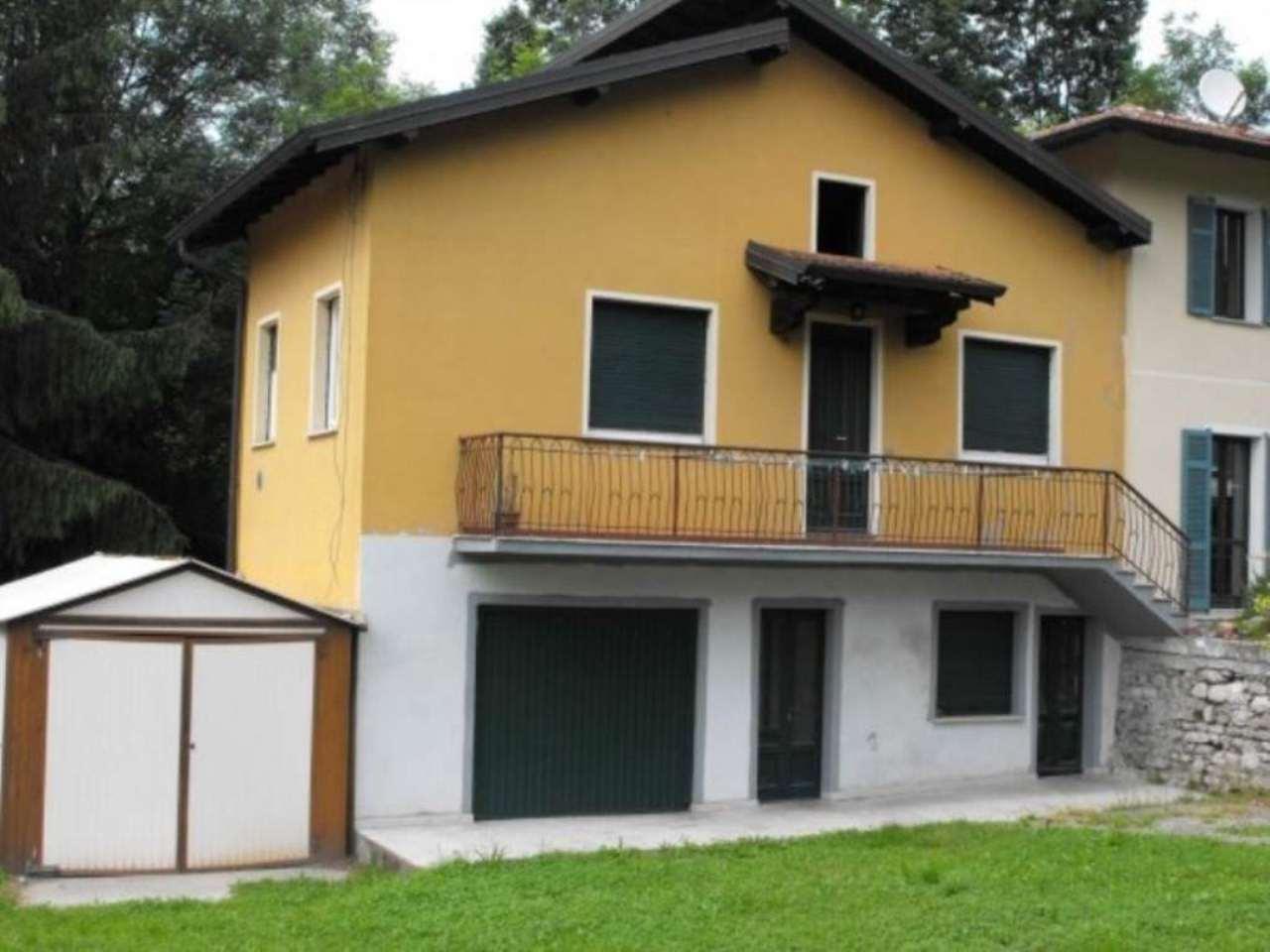 Soluzione Indipendente in vendita a Ispra, 3 locali, prezzo € 109.000 | CambioCasa.it