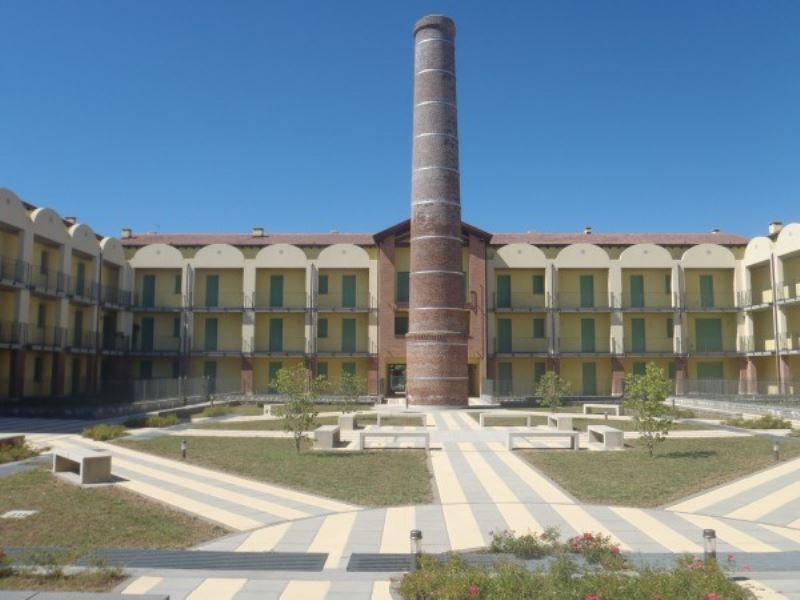 Appartamento in vendita a Fagnano Olona, 2 locali, prezzo € 109.000 | Cambio Casa.it