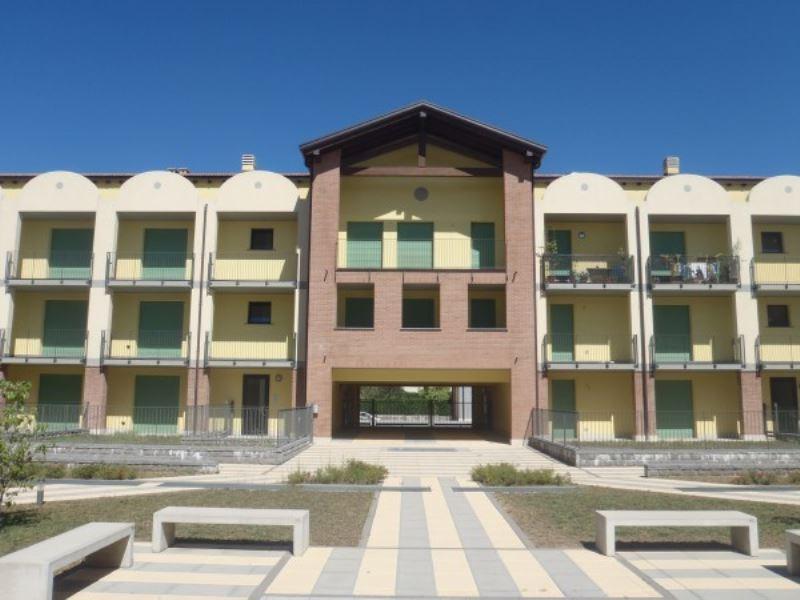 Appartamento in vendita a Fagnano Olona, 3 locali, prezzo € 165.000 | Cambio Casa.it
