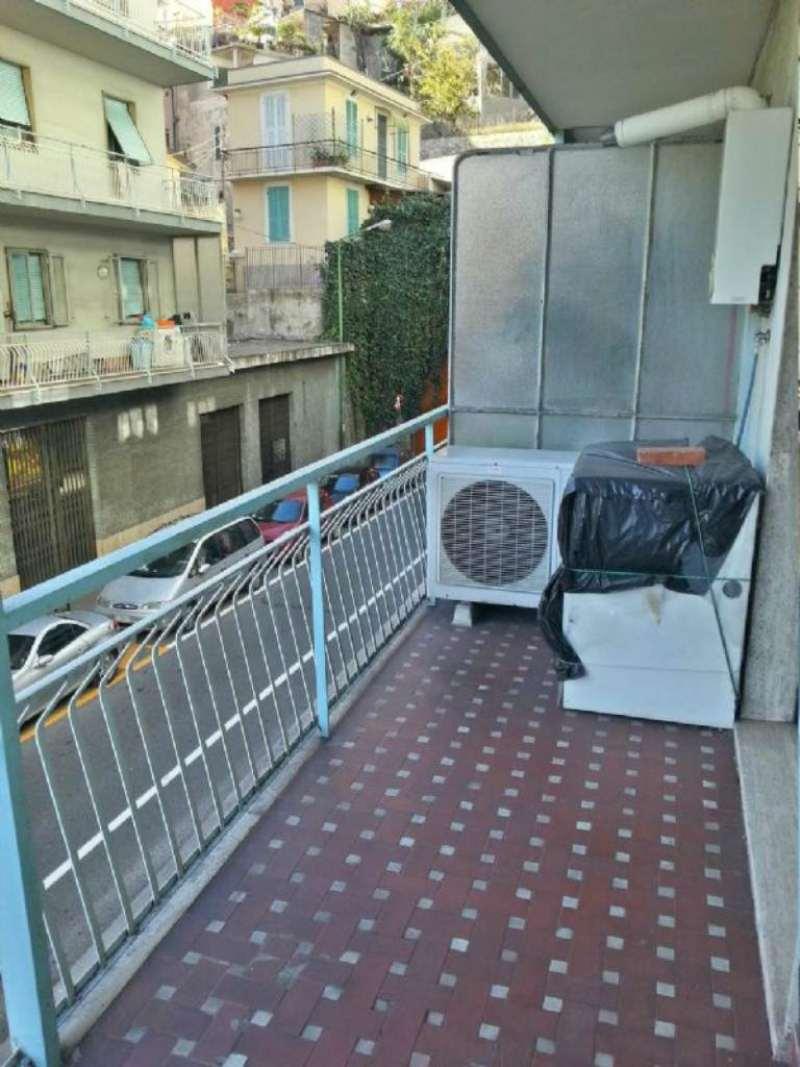 Bilocale Sanremo Via San Francesco 3