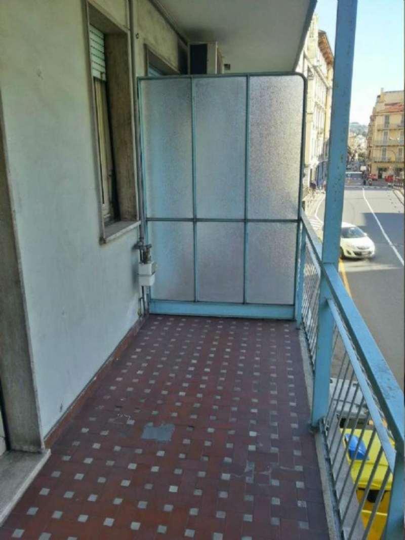 Bilocale Sanremo Via San Francesco 4