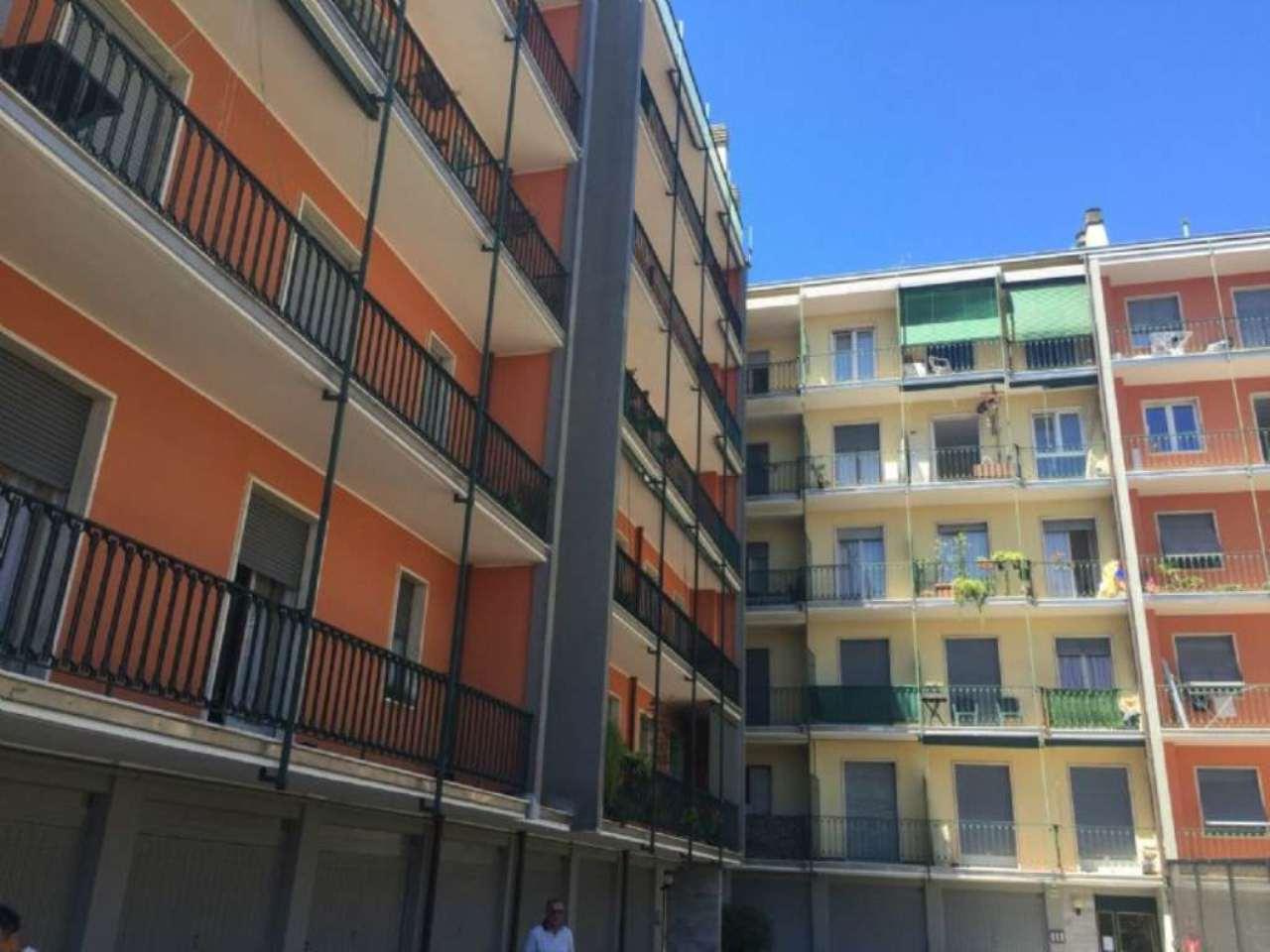 Bilocale Varese Viale Valganna 11
