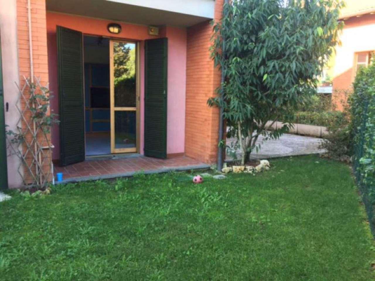 Appartamento in vendita a Daverio, 1 locali, prezzo € 89.000 | Cambio Casa.it