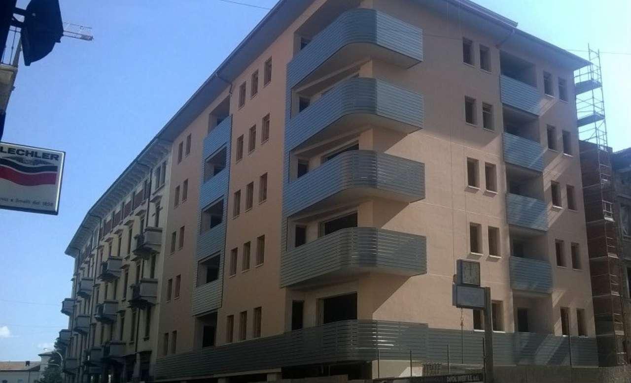 Appartamento in vendita a Varese, 1 locali, prezzo € 140.000 | CambioCasa.it