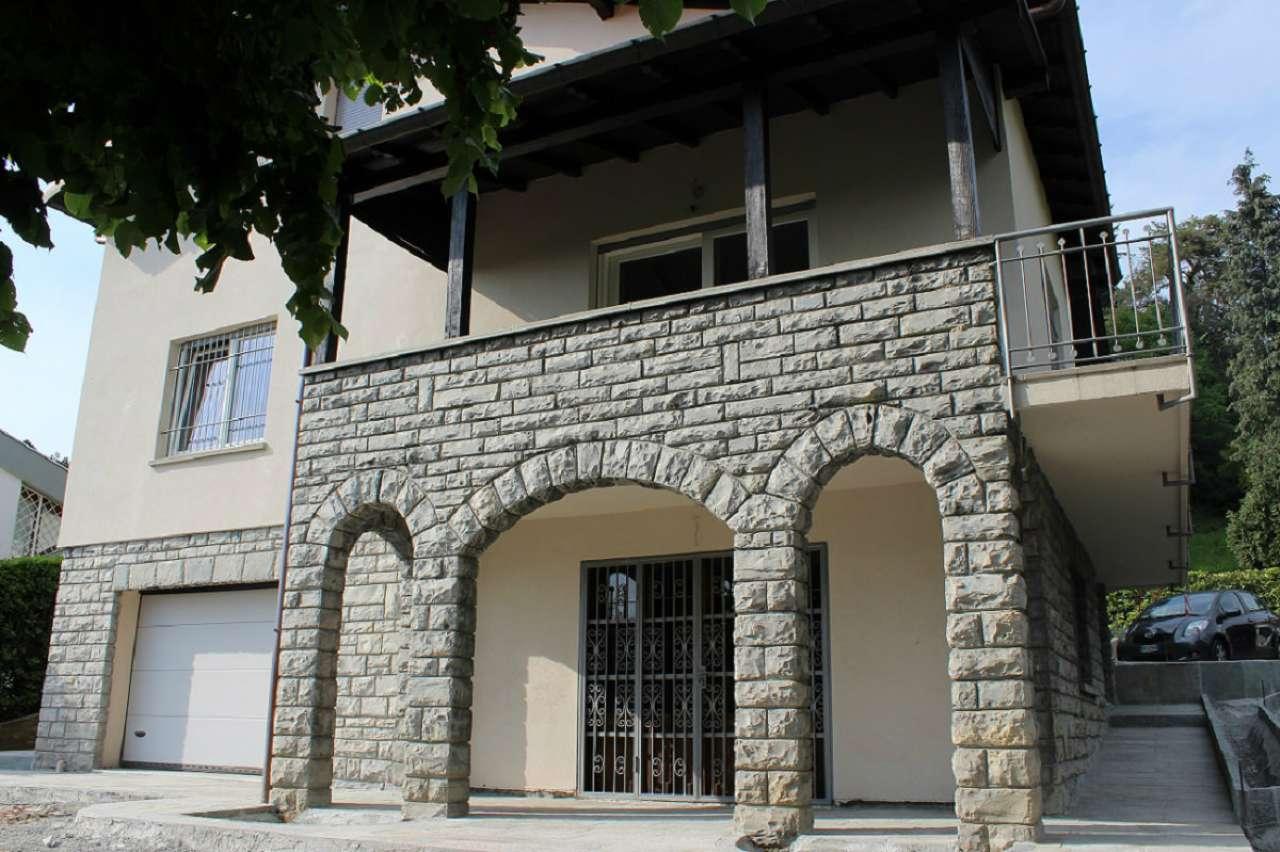 Soluzione Indipendente in affitto a Casciago, 6 locali, prezzo € 1.500   CambioCasa.it