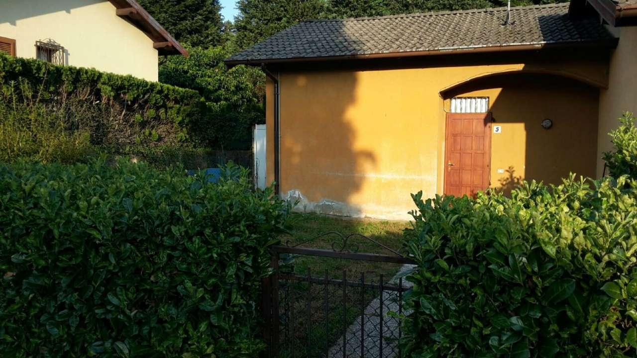 Soluzione Indipendente in vendita a Marchirolo, 2 locali, prezzo € 89.000 | CambioCasa.it