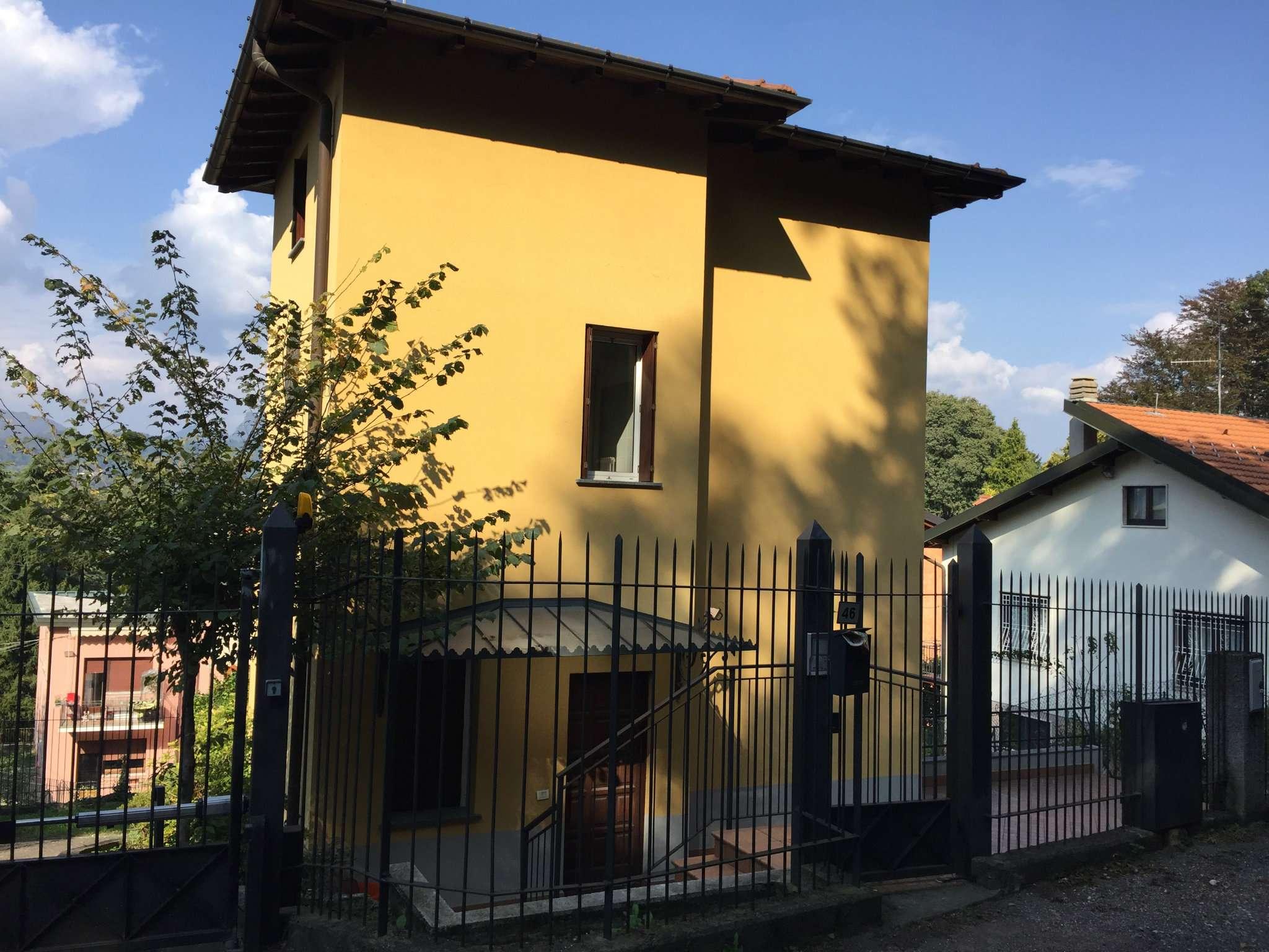 Soluzione Indipendente in Affitto a Varese