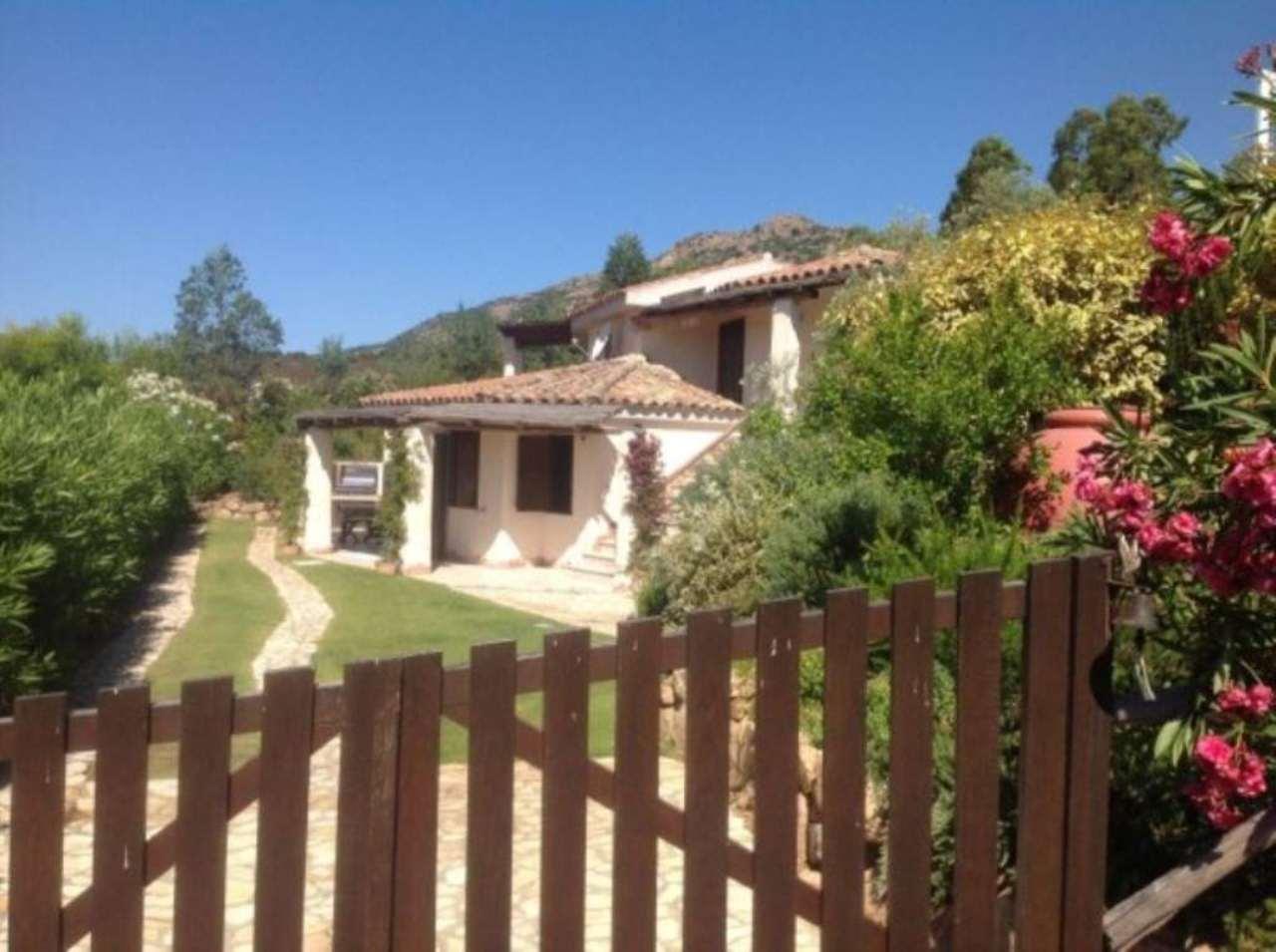 Villa in vendita a Domus De Maria, 3 locali, prezzo € 370.000 | Cambio Casa.it