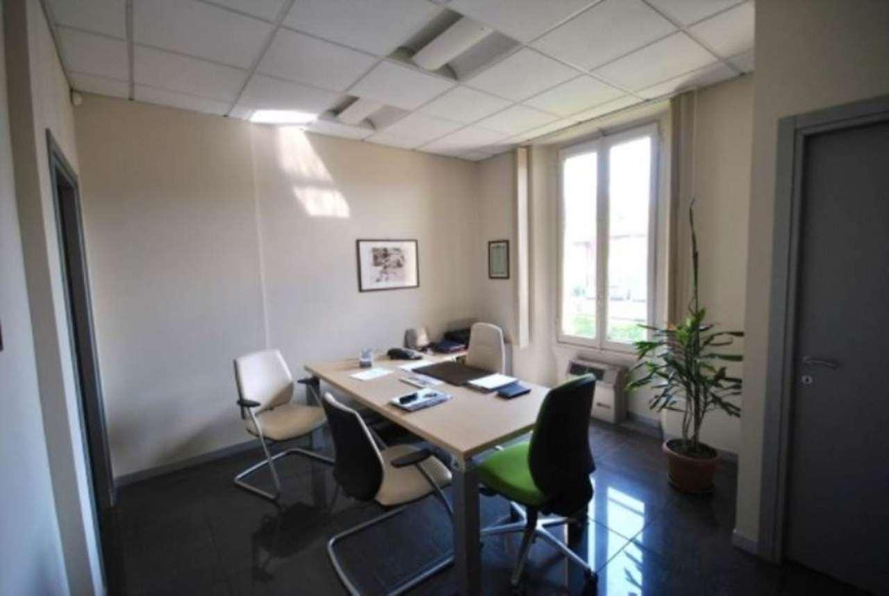 Laboratorio in vendita a Varese, 6 locali, prezzo € 400.000 | Cambio Casa.it