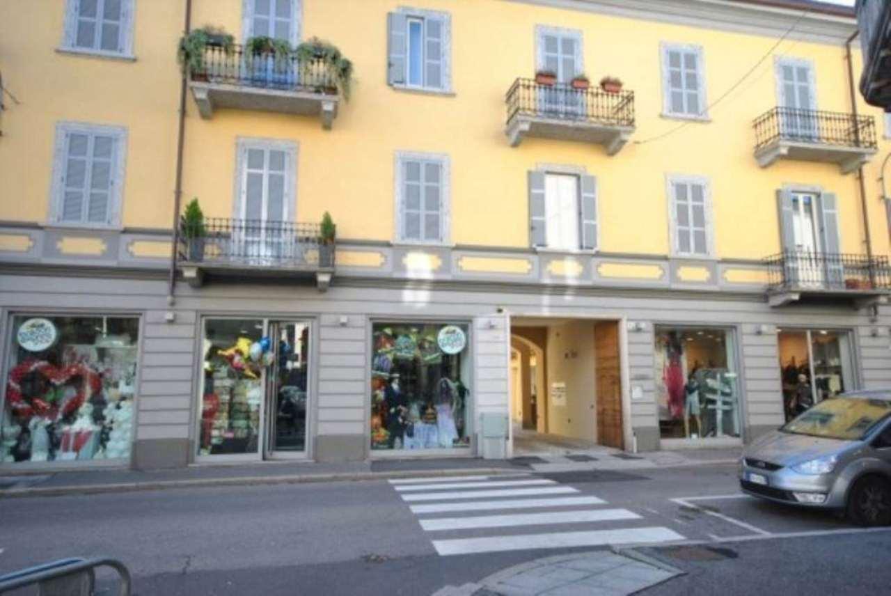 Attico / Mansarda in vendita a Varese, 6 locali, Trattative riservate | Cambio Casa.it