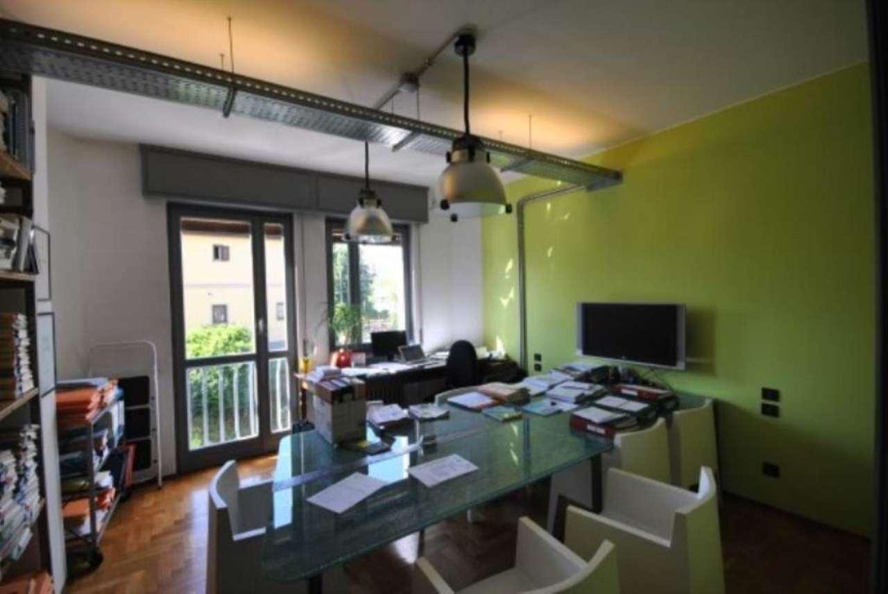 Ufficio / Studio in vendita a Varese, 5 locali, prezzo € 320.000 | Cambio Casa.it