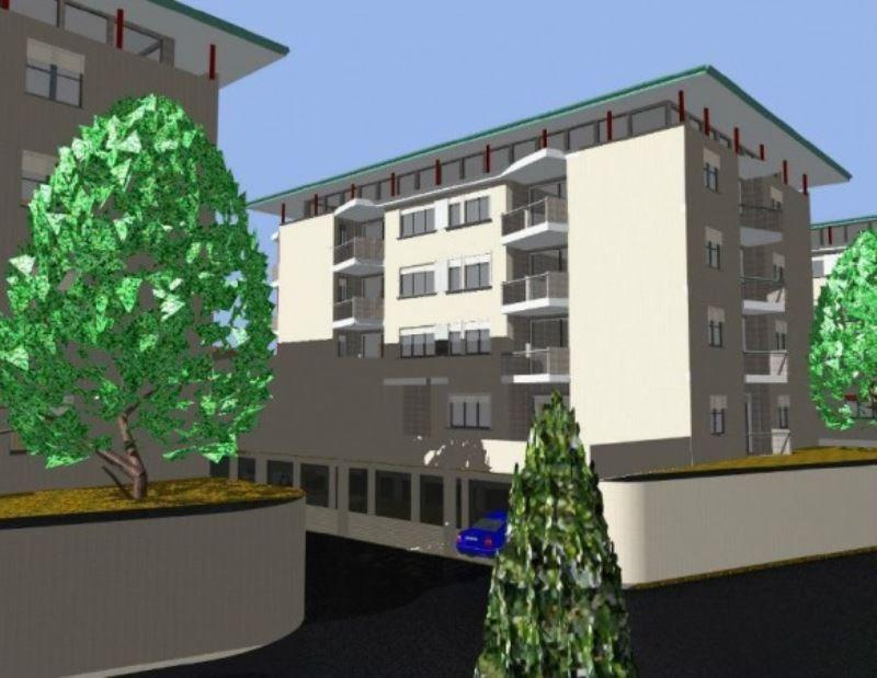 Appartamento in vendita a Calenzano, 3 locali, prezzo € 220.000 | Cambio Casa.it