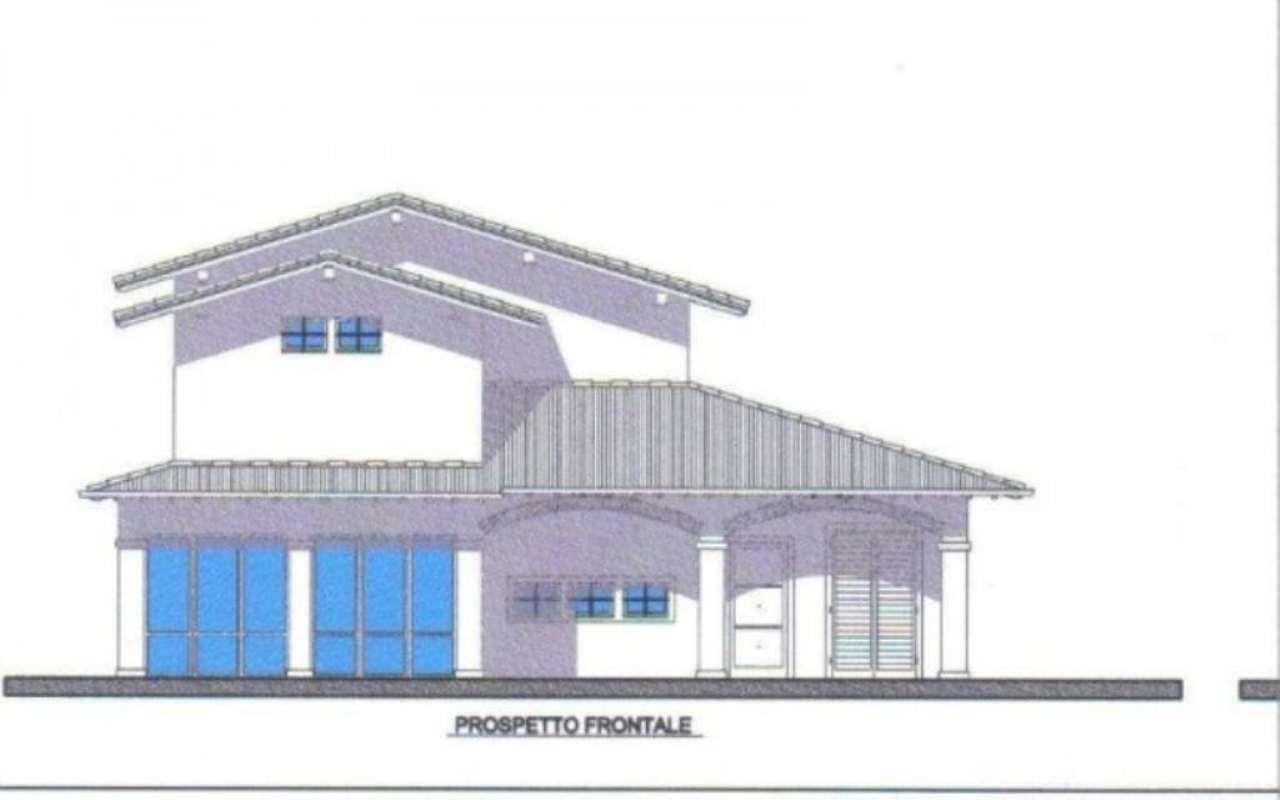Villa in vendita a Campi Bisenzio, 6 locali, prezzo € 500.000 | CambioCasa.it