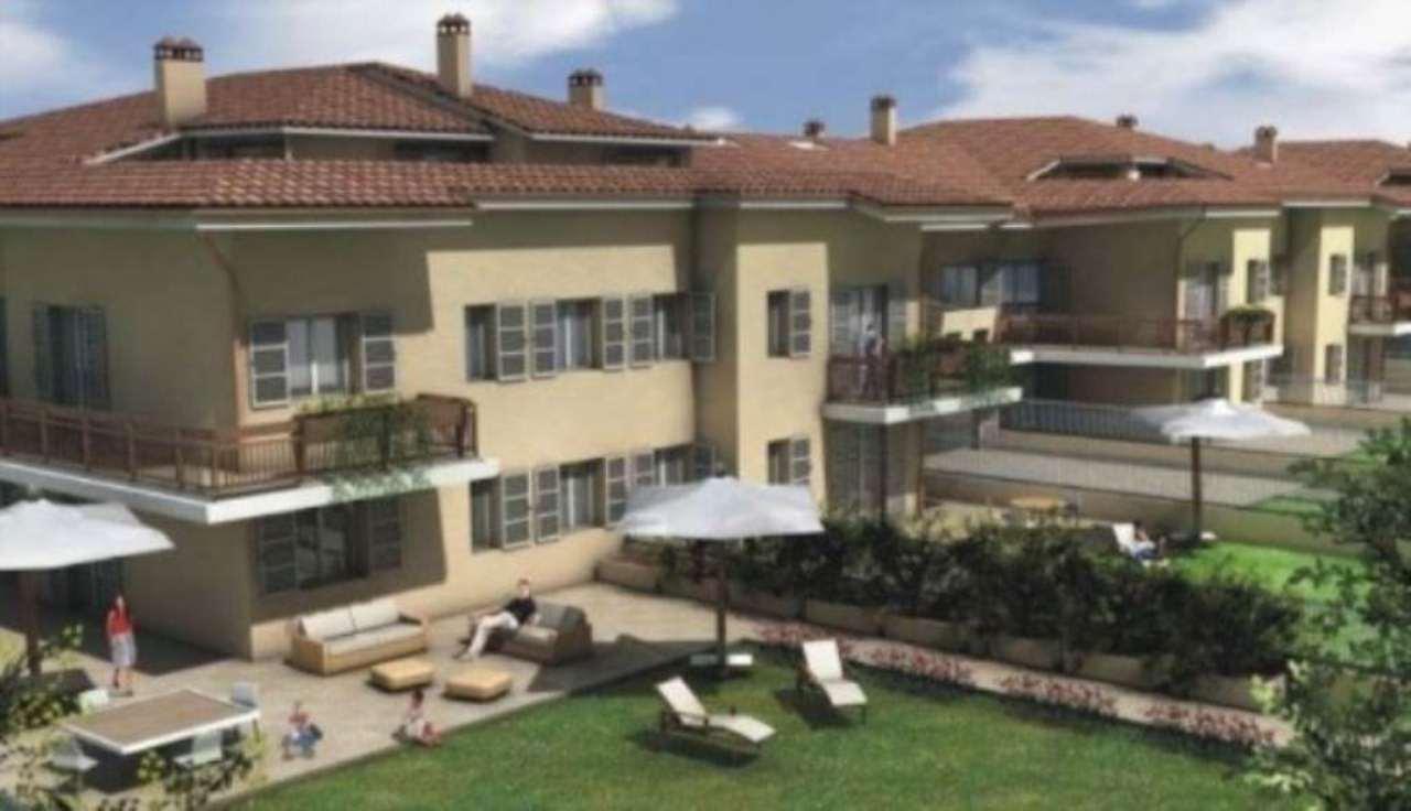 Attico / Mansarda in vendita a Prato, 5 locali, prezzo € 270.000 | CambioCasa.it