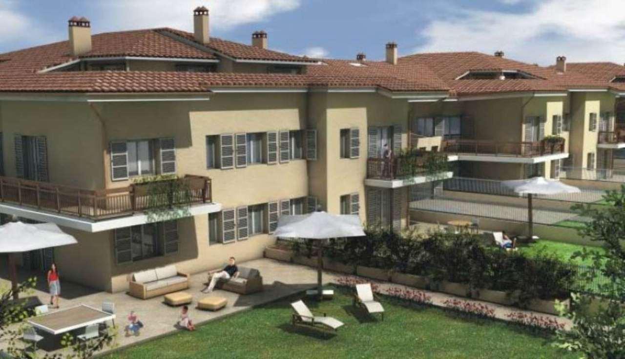 Attico / Mansarda in vendita a Prato, 7 locali, prezzo € 320.000 | Cambio Casa.it