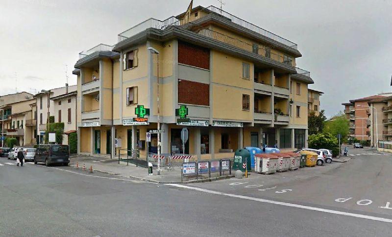 Appartamento in affitto a Prato, 4 locali, prezzo € 600 | Cambio Casa.it